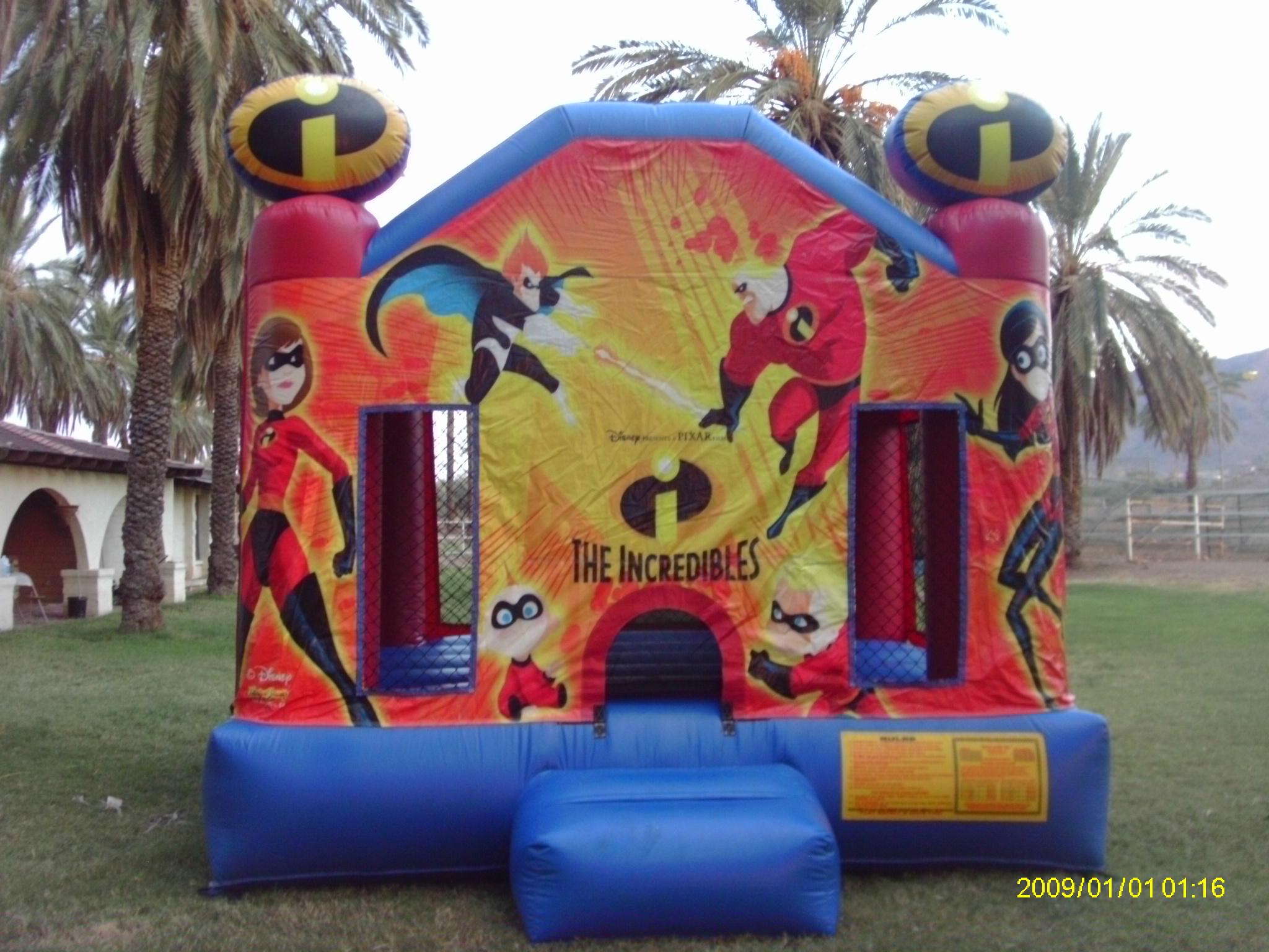 bounce house rentals in phoenix arizona rent bouncers bounces